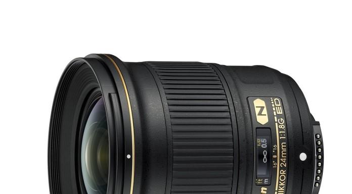 Tre nuovi obiettivi per Nikon