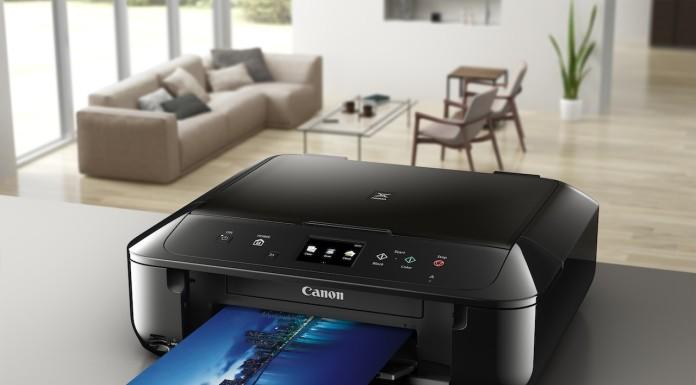 stampe fotografiche con i nuovi multifunzione Canon