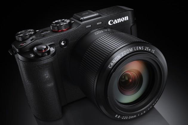 PowerShot G3 X Canon