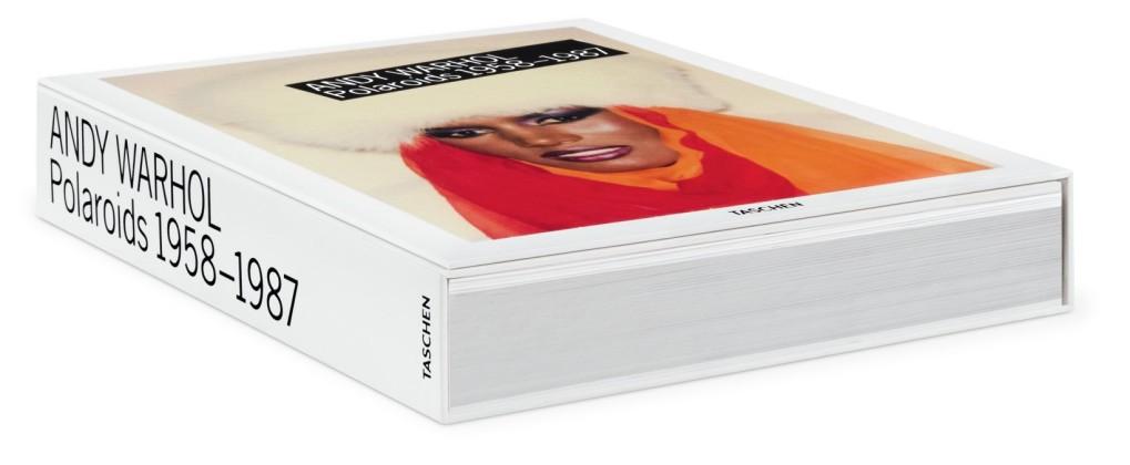 Instant Andy libro taschen