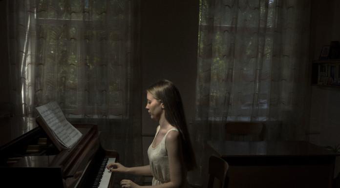 L'Ucraina di Jerome Sessini mostra Leica store di Torino