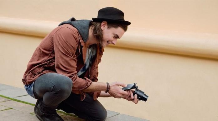 Sony rivoluziona la fotografia dal cellulare