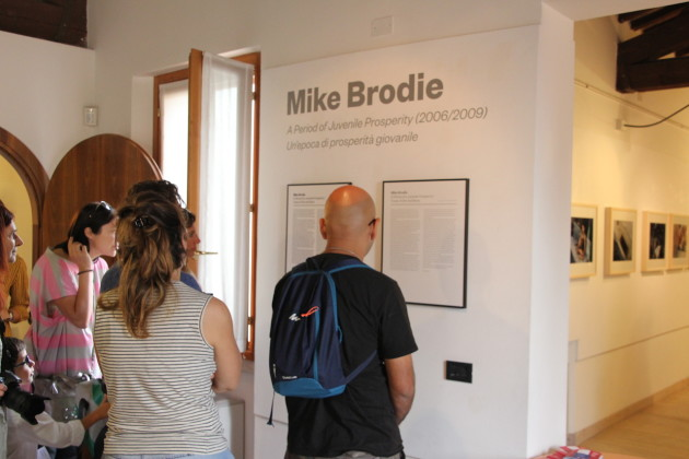 mike brodie mostra si fest 2015