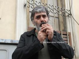 intervista a Mustafa Sabbagh