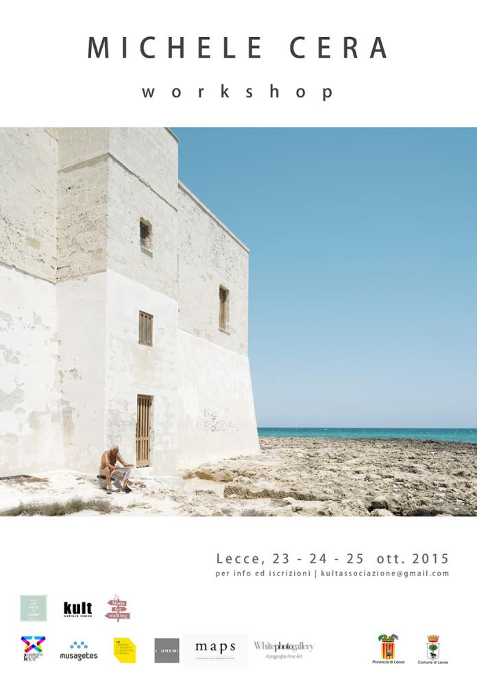 workshop di fotografia di paesaggio con Michele Cera