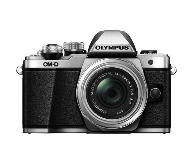 OM-D_E-M10_Mark_II_EZ-M1442_II_R_silver_front_300dpi_900x500