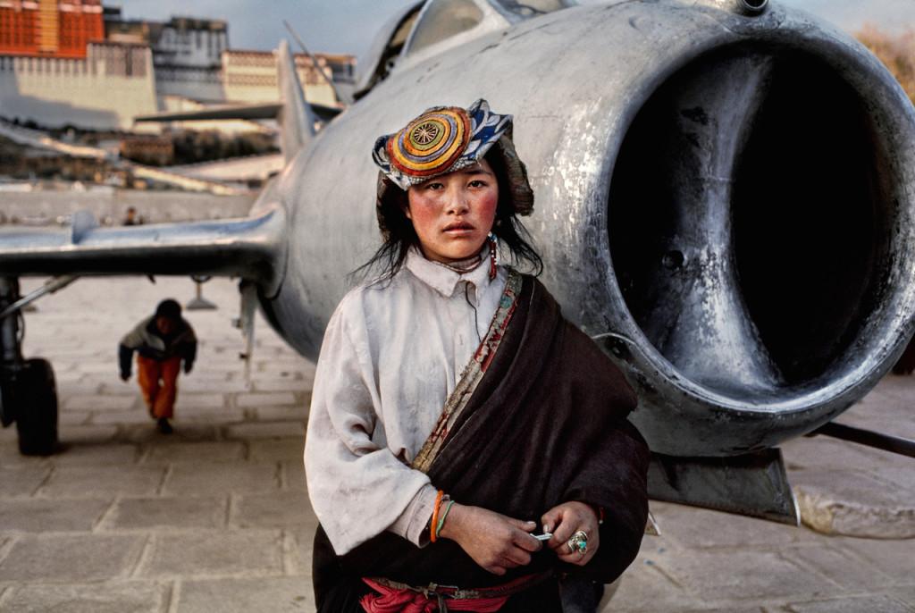 Tibet 2000 © Steve McCurry