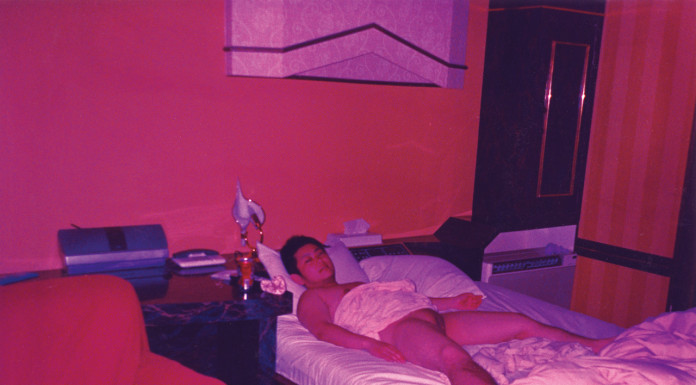 le foto di Momo Okabe in mostra al foam di amsterdam