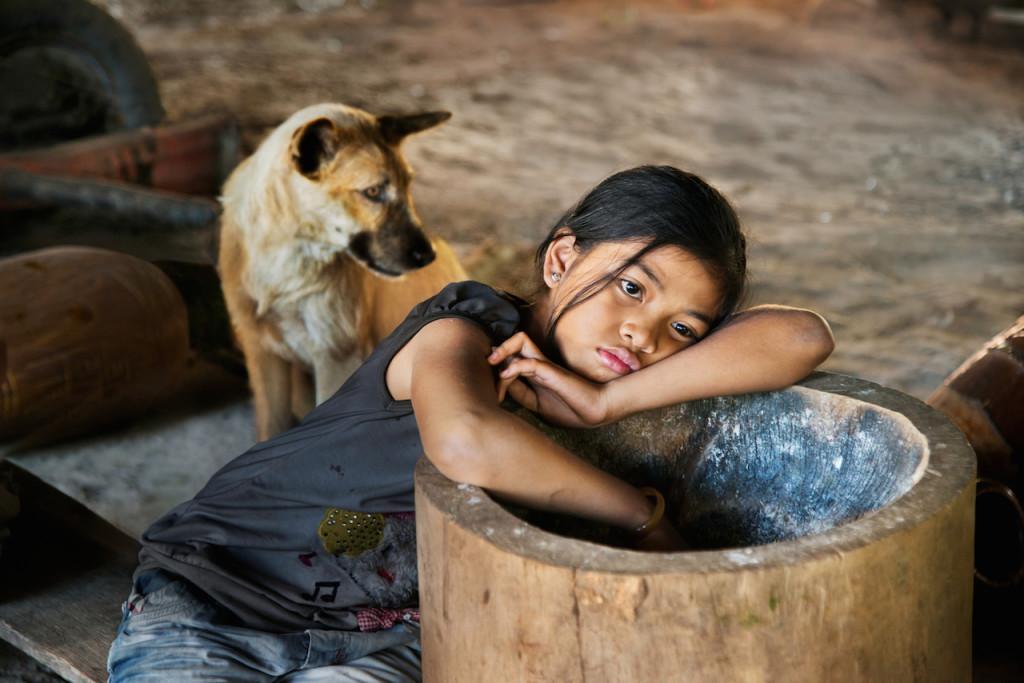 Vietnam 2013 © Steve McCurry