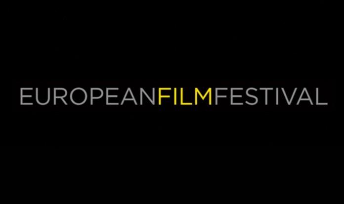Nikon European Film Festival 2015 locandina