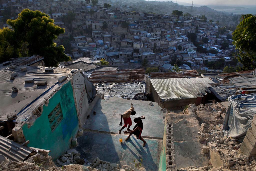 Jonathan Torgovnik / Reportage di Getty Images