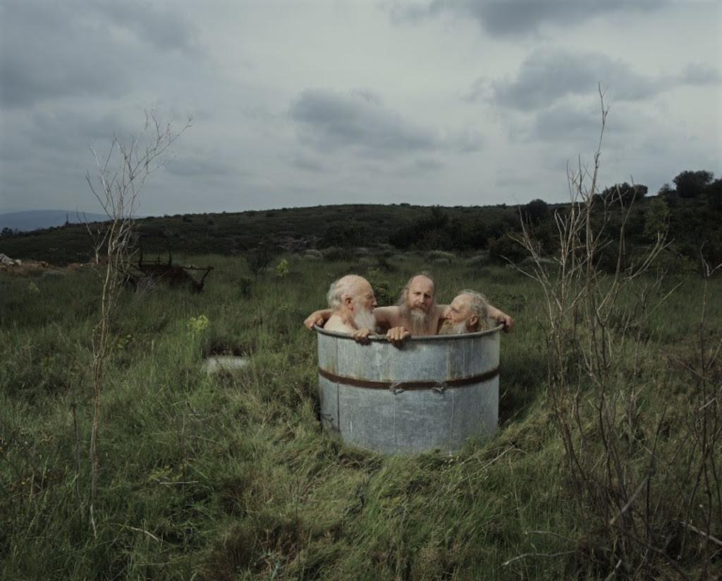 La storia di Emmy nelle foto di Hanne van der Woudein mostra ad amsterdam
