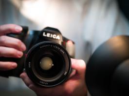 A Milano la prima edizione dell'evento Leica dedicato ai Progressive Photographers