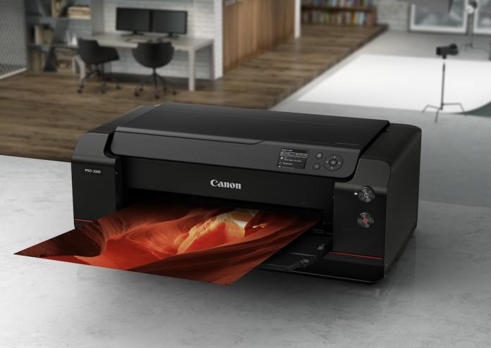Da Canon la nuova stampante per grafici e designer
