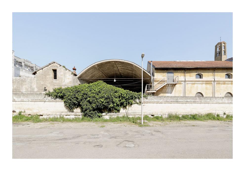Lecce © Sortini