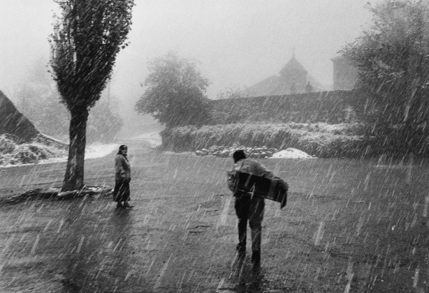 A Firenze la presentazione del photo book Ferita Armena