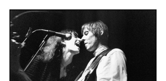 Il rock per Sue Rynski