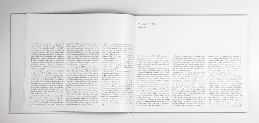 Siena tra passato e presente nel libro di Pacini