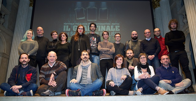 Finalisti Portfolio Italia 2015