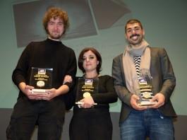 Ilaria Abbiento vince la 12esima edizione di Portfolio Italia