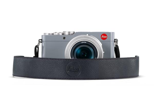 Nuova veste per la Leica D-Lux Solid Gray
