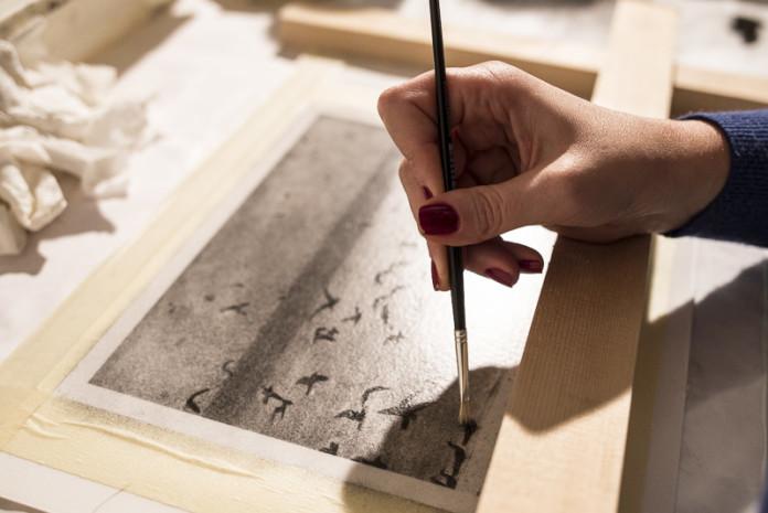 Il workshop che ti insegna a dare un tocco pittorico alle foto
