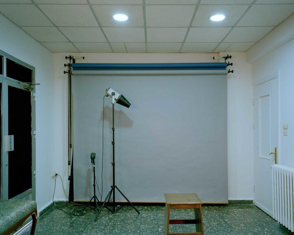 Hrair Sarkissian, Sarkissian Photo Centre, 2010