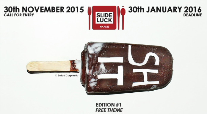 slideluck napoli call for submission