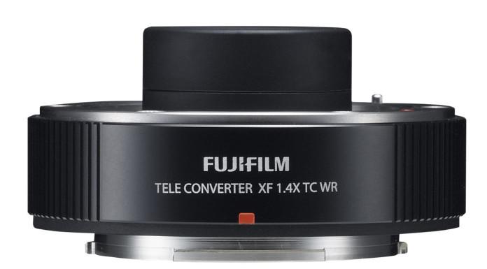 Fujifilm Fujinon XF1.4X TC WR è il nuovo teleconverter per le ottiche X Mount