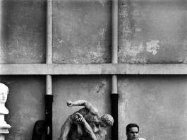 I grandi fotografi e l'Italia in mostra a Milano