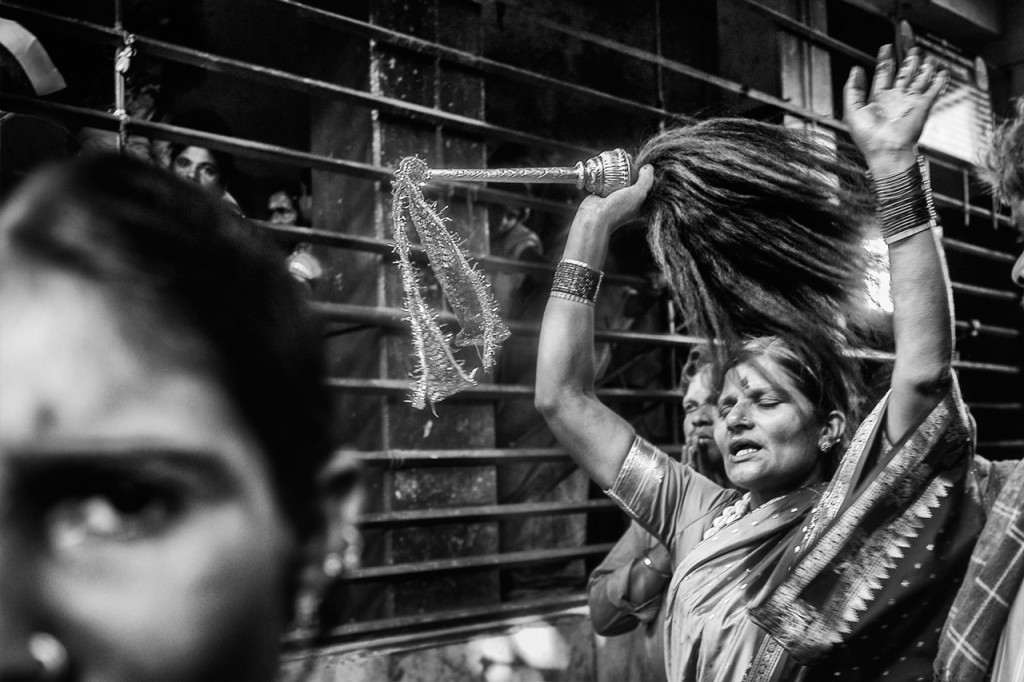 India_Yellamma © Shobha