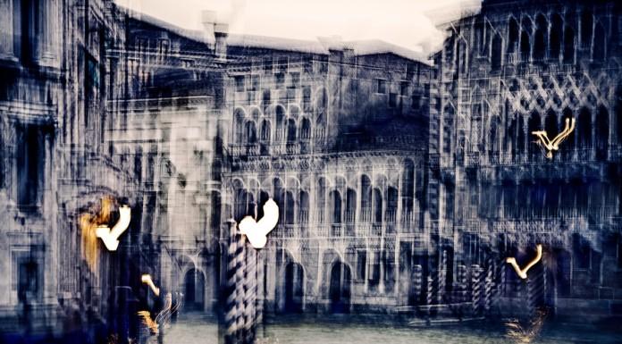 La Venezia di Roberto Polillo