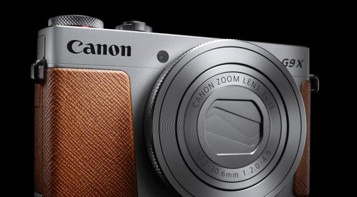 Due nuovi modelli per la serie PowerShot di Canon