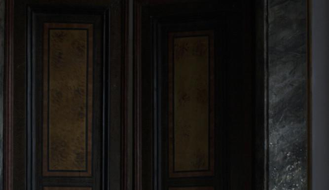 La maternità per Francesca Cesari in mostra a Correggio