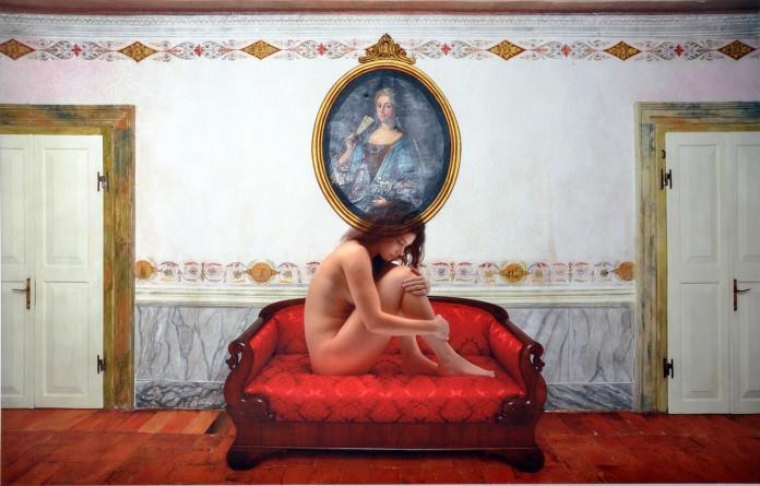 La prima monografica italiana di Renato Begnoni a Villafranca di Verona