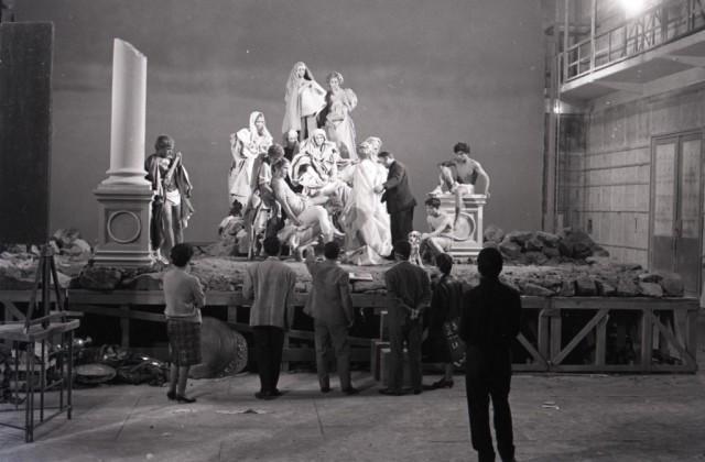 Al Mambo di Bologna un omaggio a Pier Paolo Pasolini