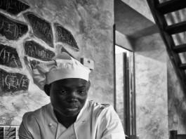 I racconti in cucina di Sebastiano Bellomo