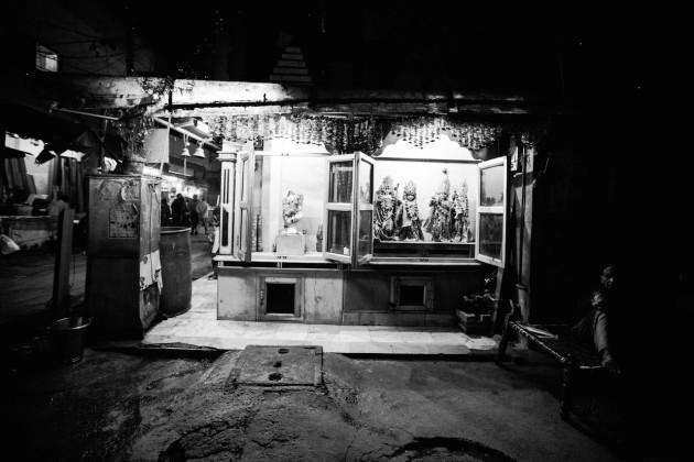 Il viaggio indiano di Lorenzo Laffi