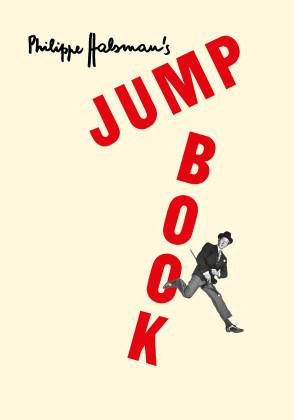Jump book di Philippe Halsman la ristampa italiana taschen