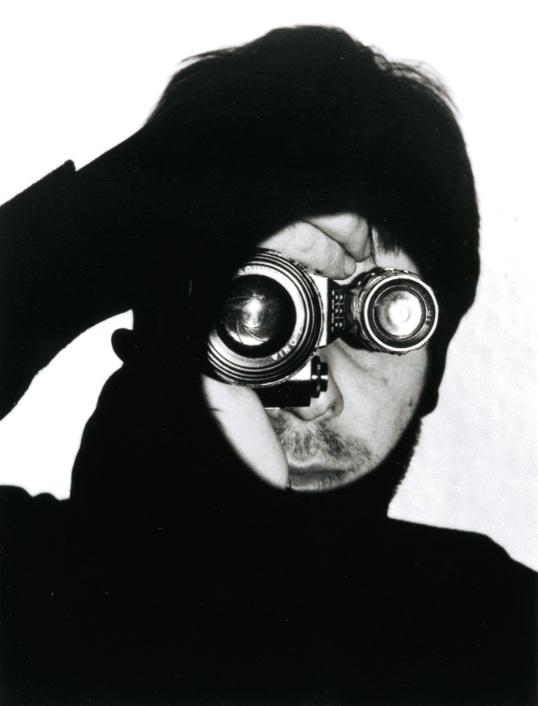 Ulrich Tillmann (Germania, 1951) Meisterwerke der Fotokunst, 1984-1987, portfolio di 21 opere diverse per tecnica e dimensione.