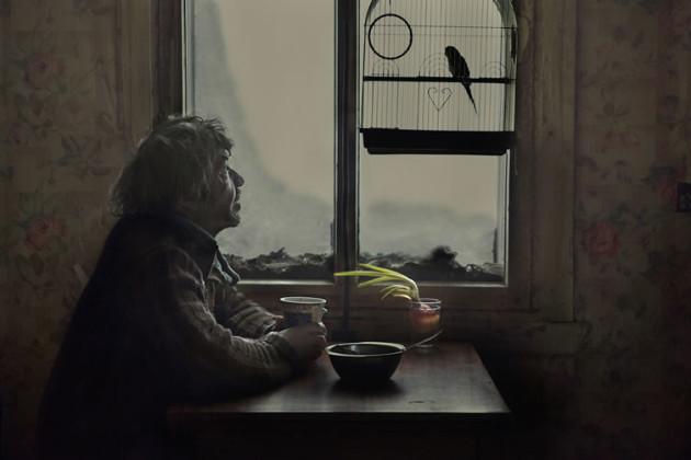 Le storie artiche di Evgenia Arbugaeva in mostra a Londra