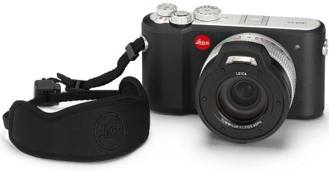 Fotografare in condizioni estreme con la nuova Leica X-U