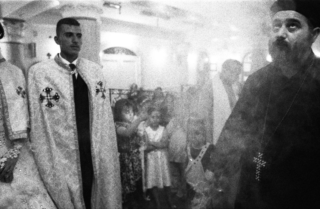 A Villa Manin in mostra un viaggio tra i cristiani d'Oriente
