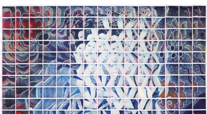 A Milano la nuova mostra di Maurizio Galimberti