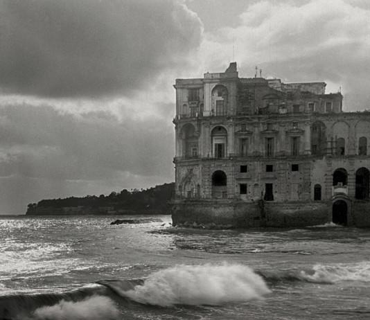 Fotografie della Napoli anni Trenta nel libro di Maurizio de Giovanni