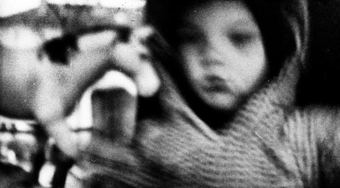 michele brancati fotografie di padre e figlio mostra a roma
