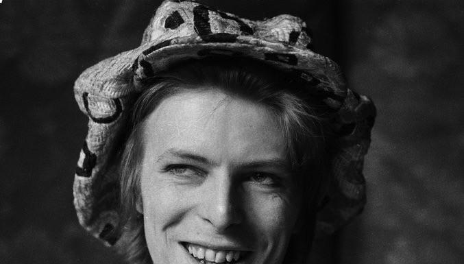 David Bowie la mostra a Bologna