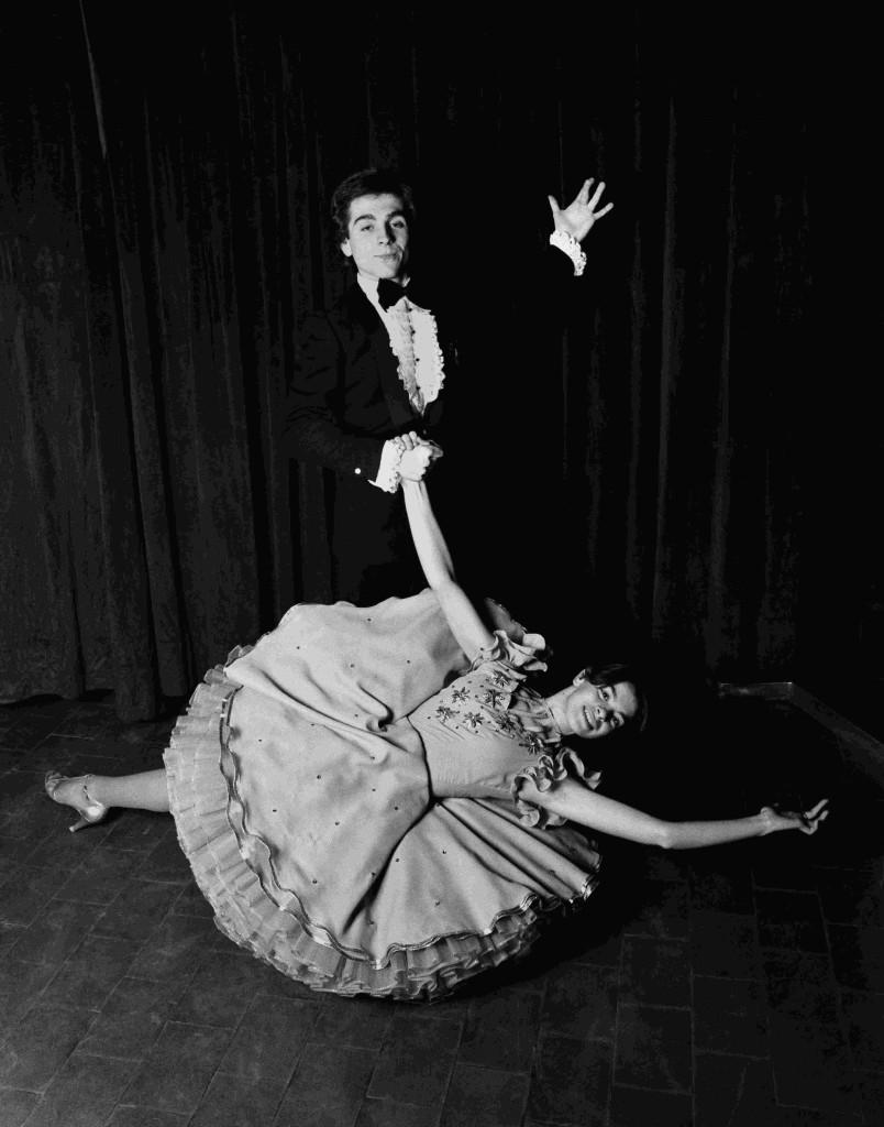 Reggio Emilia_Gabriele Basilico, Dancing in Emilia, 1978 @ Gabriele Basilico (2)