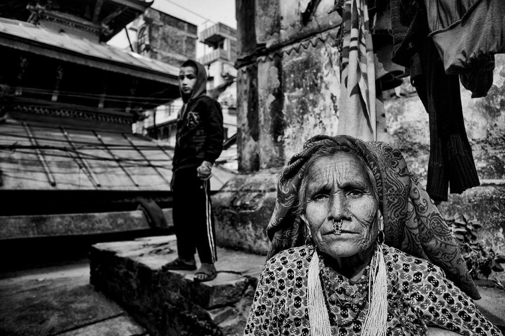 Nepal © Shobha