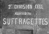 Il movimento delle suffragette inglesi in mostra a Sabaudia